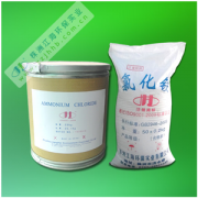 The Process and Use of Ammonium Chloride