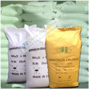 Ammonium Chloride Food Grade as